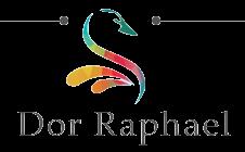 לוגו דור רפאל 1