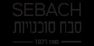 סבח סוכנויות לוגו 1