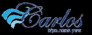 קרלוס ארונות לוגו 1